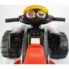 Детский электрический квадроцикл BEACH CAR JS 318