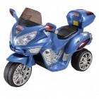 Детский электрический мотоцикл МОТО HJ 9888 (3-х колесный)