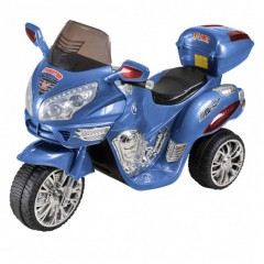 Детский мотоцикл МОТО HJ 9888 (3-х колесный)