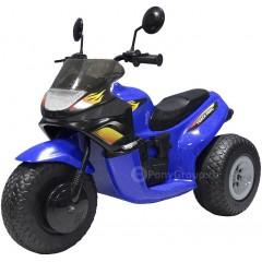 Детский электрический мотоцикл Track Hero AK-2500 (3-х колесный)