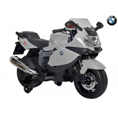 Детский электромотоцикл BMW RT