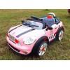 Детский электромобиль 118 Mini Cooper с пультом