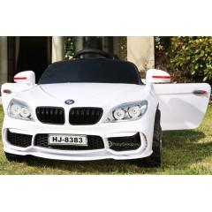 Детский электромобиль BMW M6 Style (резиновые колеса)