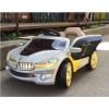 Детский электромобиль BMW O002OO VIP (кожа, резиновые колеса)