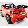 Детский электромобиль BMW X8 с надувными колесами