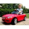 Детский электромобиль BMW Z4