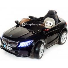 Детский электромобиль BMW XMX 835 (резиновые колеса, кожа)