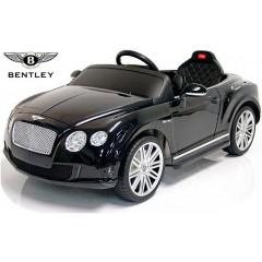 Детский электромобиль Bentley Continental GT