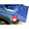 Детский электромобиль FORD RANGER RAPTOR DK-F150R (двухместный с резиновыми колесами и кожаным сиденьем)