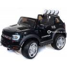Детский электромобиль FORD RAPTOR BBH 1388 (резиновые колеса, кожа)