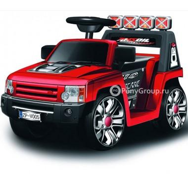 Детский электромобиль Land Rover ZP-005