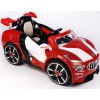 Детский электромобиль Maserati A222AA (сиденье кожа)