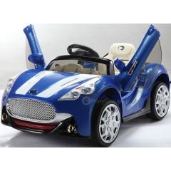 Детский электромобиль Maserati JE108
