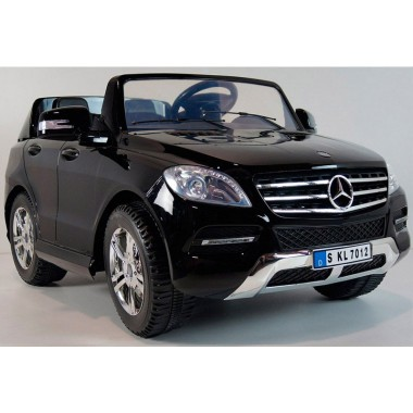 Детский электромобиль Mercedes ML 350