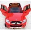 Детский электромобиль Merсedes-Benz GLK300 (резиновые колеса, кожа)