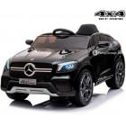 Детский электромобиль Mercedes-Benz Concept GLC Coupe BBH-0008 4x4 (полный привод, резиновые колеса, кожа)