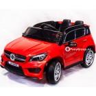 Детский электромобиль Mercedes-Benz JH 9998 (резиновые колеса, кожа)