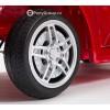Детский электромобиль PORSCHE 918 Spyder M002MP HL-1038 (с резиновыми колесами, кожаным сиденьем)