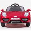 Детский электромобиль Porsche 918 Spyder M002MP (резиновые колеса, кожа)