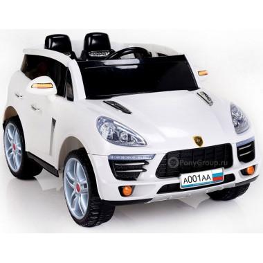 Детский электромобиль Porsche Macan A555MP