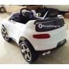 Детский электромобиль PORSCHE Macan O005OO VIP (с резиновыми колесами, кожаным сиденьем)