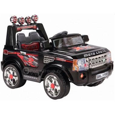 Детский электромобиль Range Rover J012