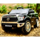 Детский электромобиль TOYOTA TUNDRA JJ2125 (резиновые колеса, кожа)