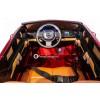 Детский электромобиль VOLVO XC90 (с резиновыми колесами, кожаным сиденьем)