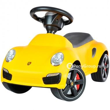 Машинка-каталка Porsche 911 Turbo S