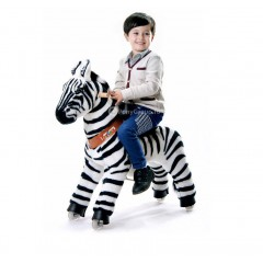 Поницикл - Зебра (средний) от 3 до 7 лет